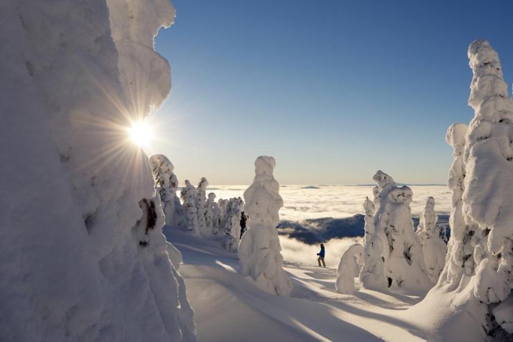 Sun Peaks Resort Photo