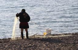 Urban Fisherman