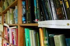 Hay-on-Wye Honesty Bookshop